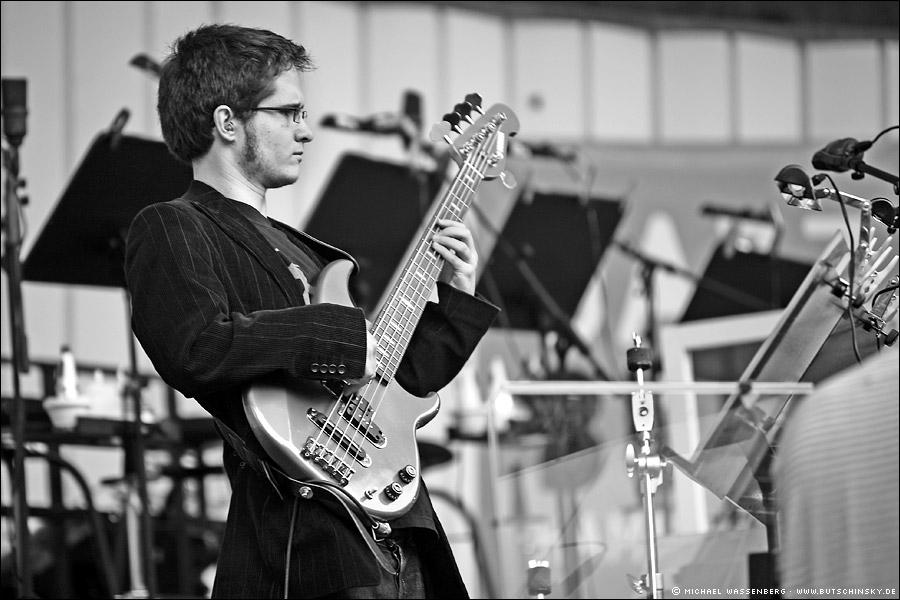 werner harriehausen quartett
